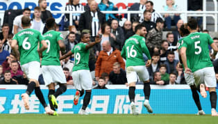 News ​Brighton welcome Newcastle United to the Amex Stadium on Saturday, knowing a win would push them closer to survival in the Premier League. The Seagulls...