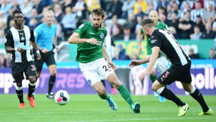 ance Brighton were unable to take advantage of a dominant performance on Saturday afternoon, as they drew 0-0 with Newcastle at St. James' Park. The Seagulls...