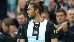 ​Newcastle United are concerned that striker Andy Carroll will not be ready to start a game until 2020 as a result of the serious ankle injury which has...