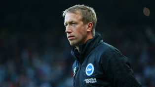 Brighton manager Graham Potter has said that remaining grounded and consistent are the keys behind the Seagulls' improvement so far this season. After a 2-2...