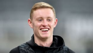 ​Manchester United have been linked with a summer approach for Newcastle United midfielder Sean Longstaff as the Old Trafford club continues to make a point...