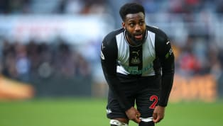 ​Tottenham manager Jose Mourinho is willing to let left-back Danny Rose leave the club in the next transfer window, with a permanent move to Newcastle looking...