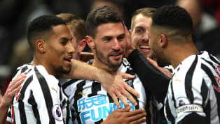 irds Newcastle United registered a vital win at home to Cardiff City on Saturday, courtesy of two goals from the unlikely source of Switzerland international...