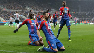 tory Crystal Palace secured a huge win in the late stages of the game, as they beat Newcastle United 1-0 on Saturday afternoon. Both sides were denied a first...