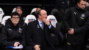 Rafael Benitez will hope that his side can bounce back from theirdefeat to Crystal Palacein their last game as the look to secure their Premier League...