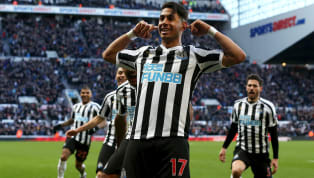 inks Newcastle United forward Ayoze Perez has spoken of his wish to play in La Liga someday. Perez joined Newcastle in 2014 from second division side Tenerife...