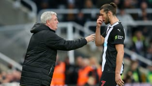 ​Newcastle boss Steve Bruce is keen for Andy Carroll to sign new terms with the club, with the forward's current contract set to expire in June of this year....