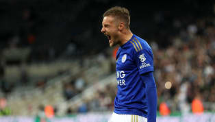 England boss has refused to rule out an England return for Leicester striker Jamie Vardy, following the forward's strong start to the season.  Vardy retired...