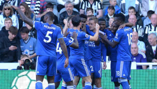 Leicester welcome Everton to the King Power Stadium on Saturday afternoon. After back to back victories against Huddersfield and Newcastle, the Foxes have...