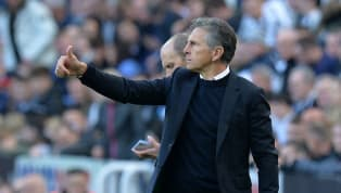 The Leicester City boss felt that his side were unlucky not to get at least a point afterhis side's 2-1 defeat to Everton. Claude Puelsaid that the the...