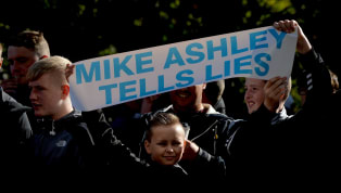 stle It's no secret that Newcastle United have suffered under owner Mike Ashley for the better part of his almost 11-year tenure. During that span, Ashley has...