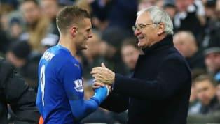 Jamie Vardy Set to Miss Claudio Ranieri Reunion as Foxes' Striker May Require Surgery