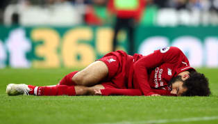 ​Liverpool forward Mohamed Salah was forced off the pitch against Newcastle United on Saturday with a suspected head injury. The Egyptian forward, who scored...