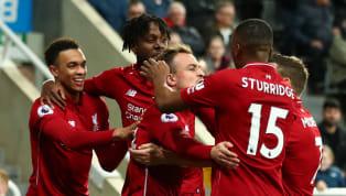 Ngôi sao của Liverpool - tiền đạo Divock Origi lên tiếng khẳng định rằng, anh muốn tặng bàn thắng vào lưới Newcastle cho người đồng đội Mohamed Salah. Đêm...
