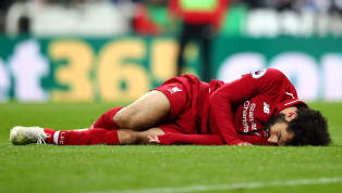 ​Liverpool manager Jurgen Klopp has revealed that Mohamed Salah seems to be fine after suffering a head injury against Newcastle on Saturday evening, although...