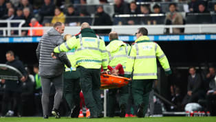 Leg ​Liverpool forward Mohamed Salah has been ruled out of Tuesday's Champions League semi final second leg with Barcelona, after undergoing concussion tests...