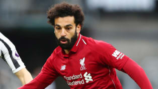 ​Liverpool forward Mohamed Salah is expected to return to action for the Reds' crucial final day Premier League clash against Wolves on Sunday afternoon, with...
