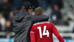 Liverpool captain Jordan Henderson revealed he asked Jurgen Klopp to lift the Champions League trophy along with him, an offer his manager declined. Henderson...