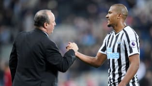 NewDalian Yifang managerRafa Benitez is hoping topersuade his former strikerSalomón Rondón to join him in China, as Newcastle and West Bromare yetto...