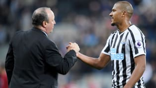 Dalian Yifang striker Salomon Rondon has revealed that he would happily have stayed at Newcastle, had the Magpies wanted to keep him. The 30-year-old moved to...