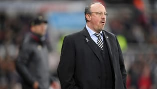 ​Former Newcastle boss Rafa Benitez has hinted that he would be open to a Premier League return in the future. The Spaniard left Tyneside in the summer after...
