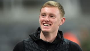 ours Newcastle United midfielder Sean Longstaff has opened up about the injury that ended his breakout season this past campaign. The 21-year-old made 26...