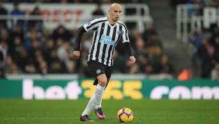 West Ham United will make another bid for Newcastle United midfielder Jonjo Shelvey once the summer transfer window opens. The Hammers made inquiries in...