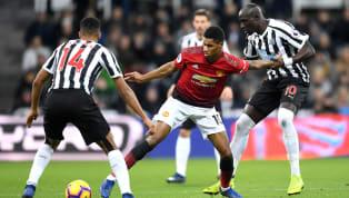 Manchester United akan menyambangi Saint James Park, markas Newcastle United, pada pekan delapan Premier League. Duel ini bisa disebut sebagai duel pesakitan...