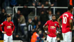 Chấm điểm Manchester United sau trận thua nhạt nhòa trước Newcastle United ở vòng 8 Ngoại hạng Anh. Xem thêm tin về Manchester United tại đây David de Gea -...