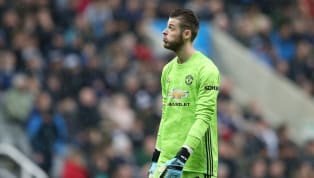 David de Gea gave a damning verdict on Manchester United's performance at Newcastle on Sunday, admitting his side have not played well enough for the whole...