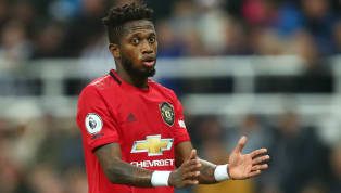 Out? Is there any stronger proof of Manchester United's current struggles than the fact that Fred is still a regular part of their team? Brought in as one of...