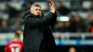 Ole Gunnar Solskjaer and his Manchester United side host Jurgen Klopp's high-flying Liverpool, knowing that a victory could turn the Red Devils' season on...