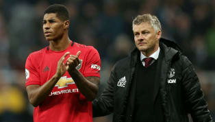 ford ​Ole Gunnar Solskjaer is hopeful defensive duo Harry Maguire and Victor Lindelof, as well as striker Marcus Rashford, will be fit in time to face...