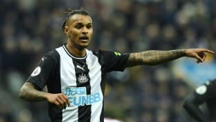 ​Inter loanee Valentino Lazaro is said to be open to a permanent switch to Newcastle at the end of his temporary spell on Tyneside.  The versatile wide man -...