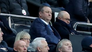 Mike Ashley's goodbye message to Newcastle supporters has been blocked by the club's prospective new owners, according to a report. While the deal between the...