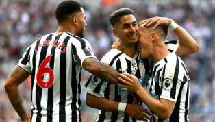 tors AyozePérezscored a hat-trick to helpNewcastle United beat Southampton in an entertaining clashat St James' Park on Saturday. The in-formPérezgave...