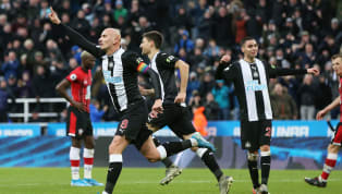 ints Newcastle United claimed a vital victory over Southampton on Sunday afternoon, which lifted the spirited Magpies into the top half of the Premier League...