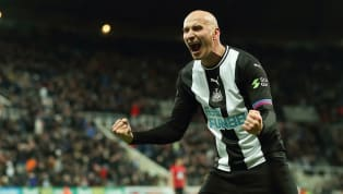Jonjo Shelvey has revealed that he has no plans to depart Newcastle United anytime soon, despite his contract expiring in 2021. After a spell of indifferent...