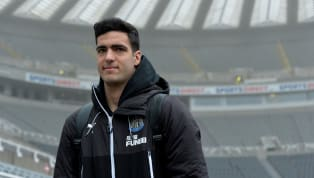 Former Newcastle United midfielder Mikel Merino has reflected on his time in the Premier League,claiming it was 'special', prior to leaving the club to join...