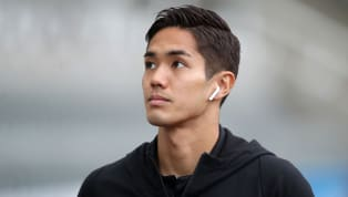 ​Newcastle United attacker Yoshinori Muto has admitted that he had grown frustrated with his lack of playing time for the club over the last couple of months...