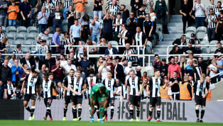 oint In what could very well have been an early season relegation six-pointer, Newcastle United and Watford played out an enthralling 1-1 draw on Tyneside....
