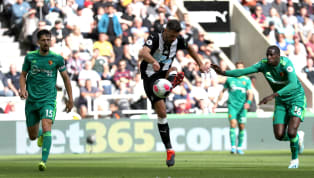 'Human error' in the VAR room led to the technology – or the people operating it at least –missing Isaac Hayden's handball against Watford, which led...