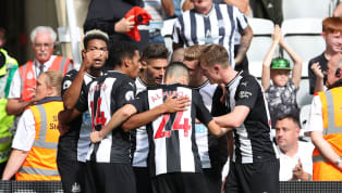 ​Despite the doomsday atmosphere present around the club coming into the season, life under Steve Bruce at St. James' Park has not actually been that bad thus...
