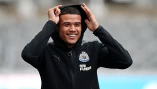 Rafa Benitez Reveals What Caused Kenedy to Sit Out Newcastle's Draw With Everton