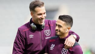 ndup What's that I hear you say? Please 90min, roundup all of the latest West Ham news, gossip and rumours into one manageable, digestible place! Say you will?...