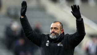 Nuno Espirito Santo Hits Out at Refereeing Questions After Controversial Win Over Newcastle