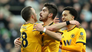 ​Liverpool's assistant first-team coach Pep Lijnders has hinted that Wolves' Ruben Neves is a player that 'interests' the club as plans begin to start for...