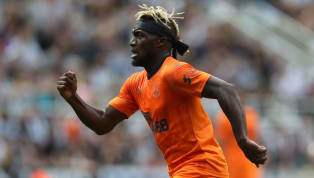 ​Newcastle are concerned that summer signing Allan Saint-Maximin will remain sidelined for another month, having aggravated his hamstring problem suffered in...
