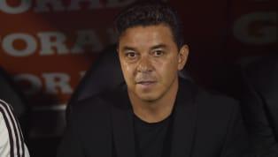 El entrenador deRiverno quiso entrar en temas políticos y evitó dialogar sobre el supuesto negociado entreBocay el gobierno argentino. De todos modos,...