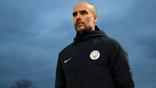 Manchester City manager Pep Guardiola has lightheartedly admitted that he agrees with claims that he only won the Champions League because of his incredible...